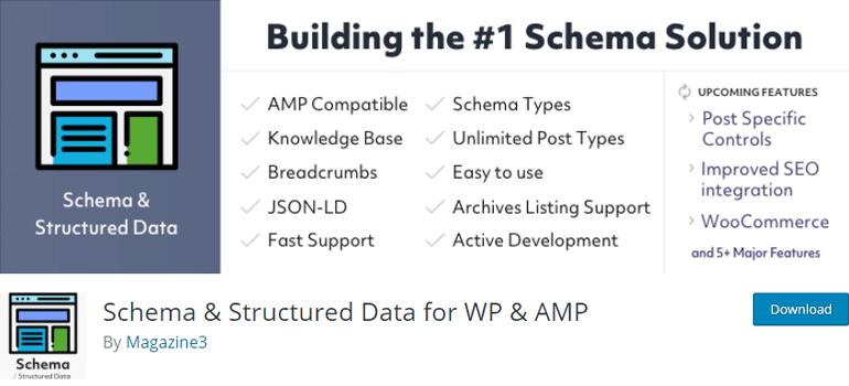 WordPress amp plugins five