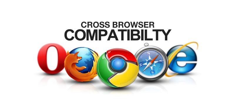 WordPress Theme - Browser