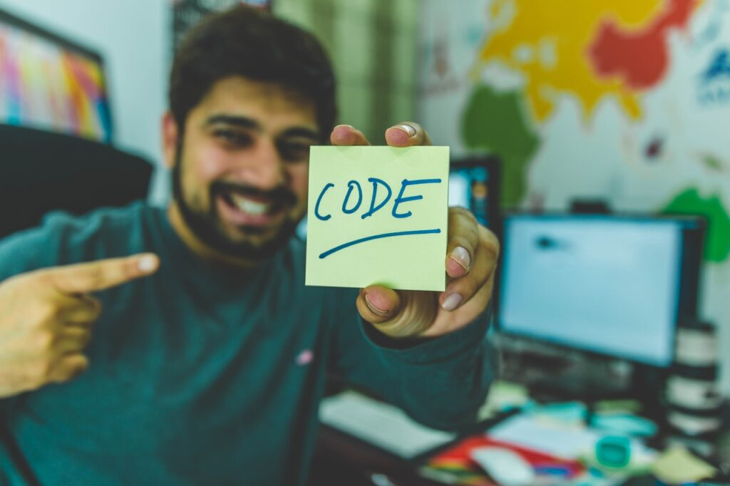 WordPress Theme - Code